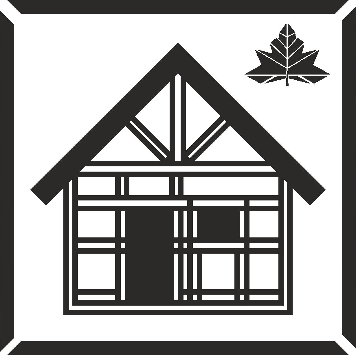 CASAS DE MADERA - MATIOSKA - Diseño y construcción con madera